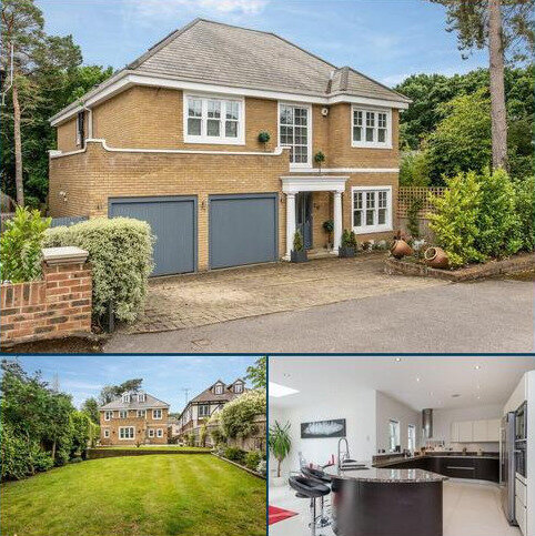 7 bedroom detached house to rent - Links Green Way, Cobham