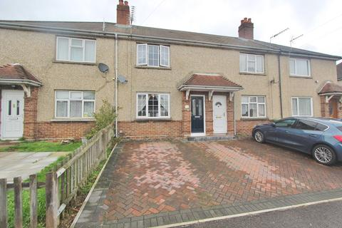 3 bedroom terraced house for sale - Carnation Road, Southampton