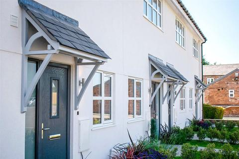 3 bedroom terraced house for sale - The Dairy Mews, Mollington Grange, Chester, CH1