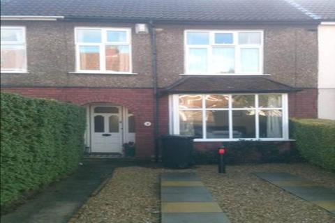 4 bedroom terraced house to rent - Highfield Grove, Horfield, Bristol