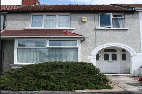 4 bedroom terraced house to rent - Eighth Avenue, Filton, Bristol
