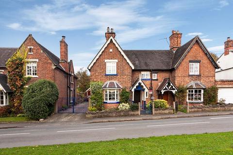 4 bedroom semi-detached house for sale - Astbury, Congleton