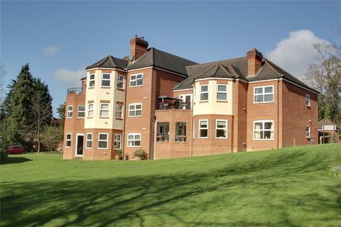 2 bedroom apartment for sale - Hale Place, Farnham, GU9