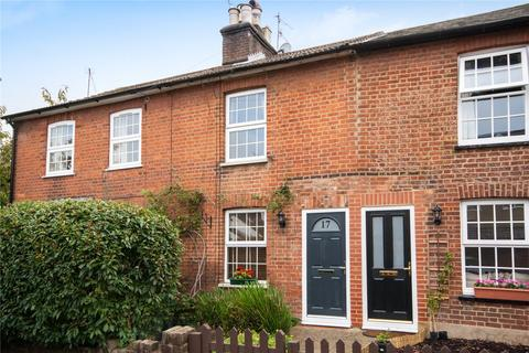 2 bedroom terraced house for sale - Holliday Street, Berkhamsted, Hertfordshire, HP4
