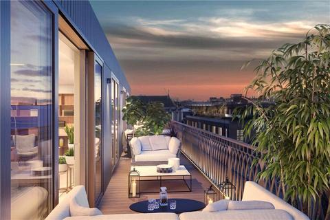 3 bedroom apartment for sale - Moxon Street, London, W1U