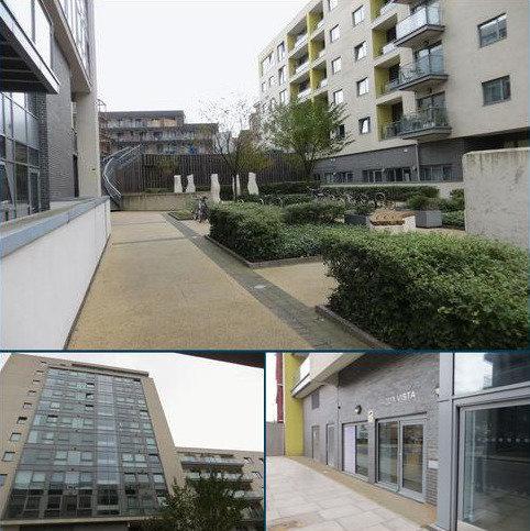 1 bedroom flat to rent - Aqua Vista Square, Bow London