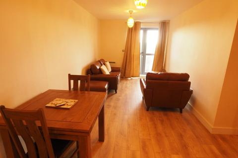 2 bedroom apartment to rent - Queens Court, Hull, HU1 3DR