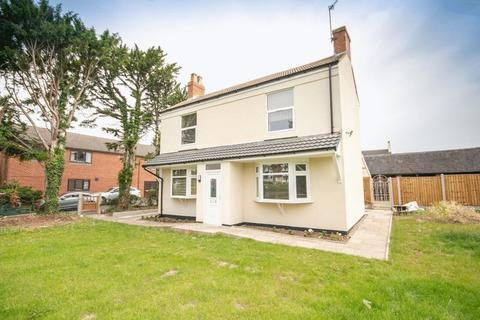 3 bedroom detached house to rent - Station Road, Derby
