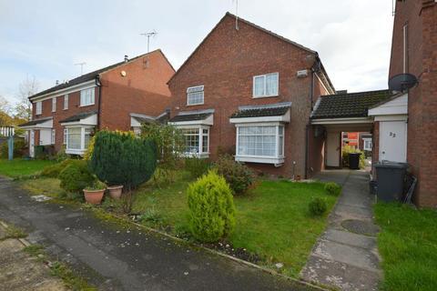 2 bedroom cluster house for sale - Howard Close, Luton, Bedfordshire, LU3 2PG