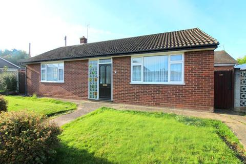 2 bedroom bungalow for sale - Homedale Drive, Luton, Bedfordshire, LU4 9TE