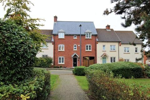 5 bedroom terraced house for sale - Viburnum Road, Almondsbury, Bristol