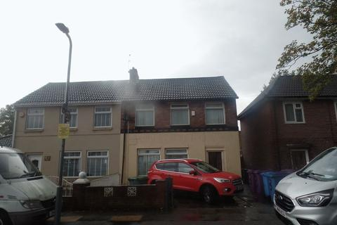 3 bedroom semi-detached house for sale - 3 Normandale Road, Liverpool