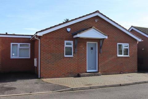 2 bedroom semi-detached bungalow for sale - Cookham