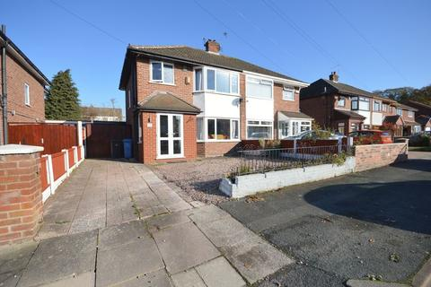 3 bedroom semi-detached house for sale - Briarfield Avenue, Widnes