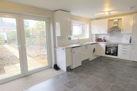3 bedroom end of terrace house to rent - WEST MARLOW