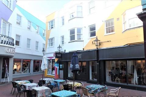 2 bedroom maisonette for sale - Dukes Lane, Brighton BN1 1BS