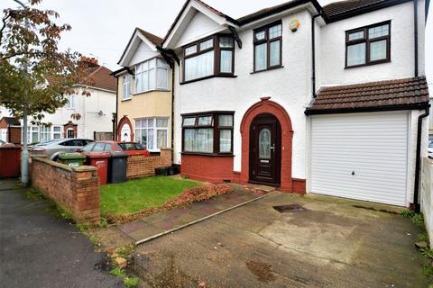 5 bedroom semi-detached house for sale - Salt Hill Avenue, Slough
