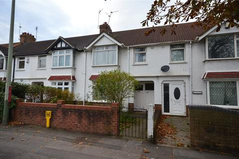3 bedroom terraced house for sale - Drove Road, Swindon, Wiltshire, SN1