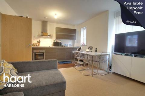 2 bedroom flat to rent - Harborne Central, High Street