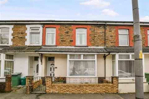 3 bedroom terraced house for sale - Tudor Street, Pontypridd, Rhondda Cynon Taff