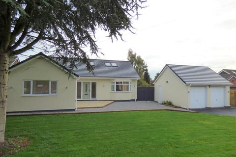 3 bedroom detached bungalow for sale - Dale Road, Swanland, North Ferriby