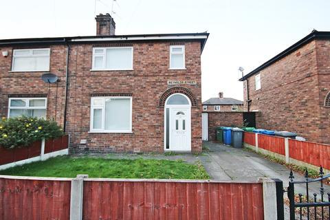 3 bedroom semi-detached house to rent - Reynolds Street, Warrington, WA4