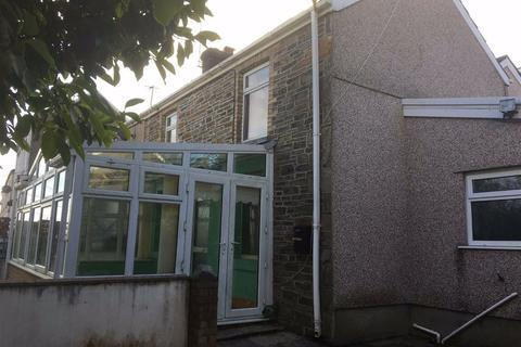 3 bedroom semi-detached house for sale - Aberclydach Place, Clydach, Swansea