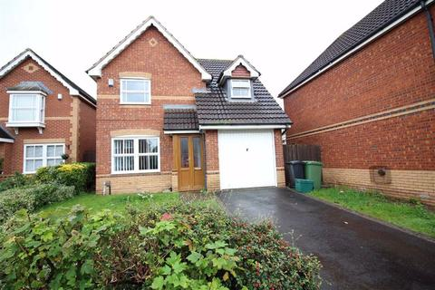 3 bedroom detached house to rent - Wadham Grove, Emersons Green, Bristol