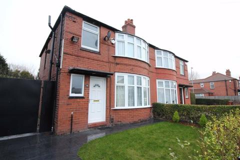 3 bedroom house share to rent - Heyscroft Road, Withington, Manchester