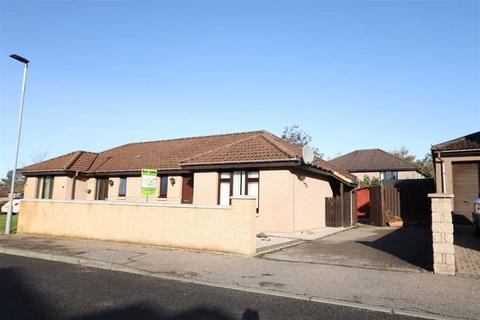 1 bedroom semi-detached bungalow for sale - Bremner Drive, Elgin