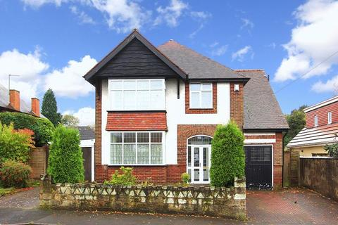 4 bedroom detached house for sale - PENN, Muchall Road