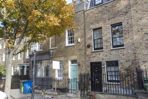 3 bedroom terraced house for sale - Camberwell Grove, Camberwell, SE5