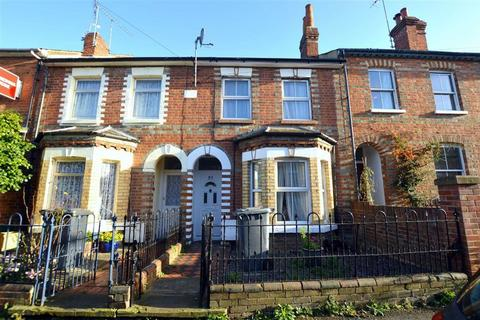 3 bedroom terraced house to rent - De Beauvoir Road, Reading