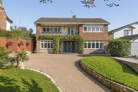 4 bedroom detached house for sale - Mill Hill, Shoreham-By-Sea