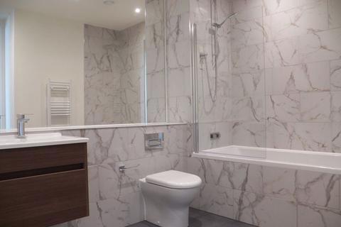 1 bedroom apartment to rent - Lightbox, 15th Floor, Media City. Salford Quays