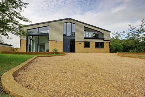 5 bedroom detached house for sale - Old Park Ride, Waltham Cross, Hertfordshire
