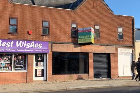 Property to rent - Station Street, Kirkby-In-Ashfield, Nottingham