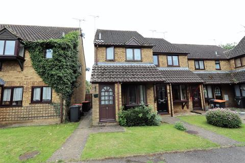 2 bedroom house to rent - Hockley Court, Hockliffe