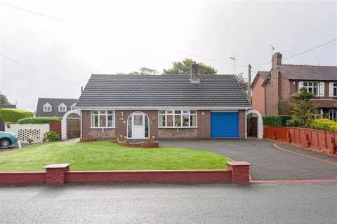 3 bedroom detached bungalow for sale - Stock Lane, Crewe, Cheshire