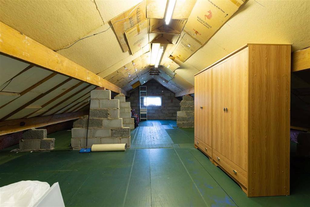 LOFT ROOM No. 2