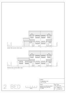 2 bedroom bungalow for sale - Harlestone Close, Luton, LU3