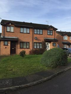 3 bedroom house for sale - Harlestone Close, Luton, LU3