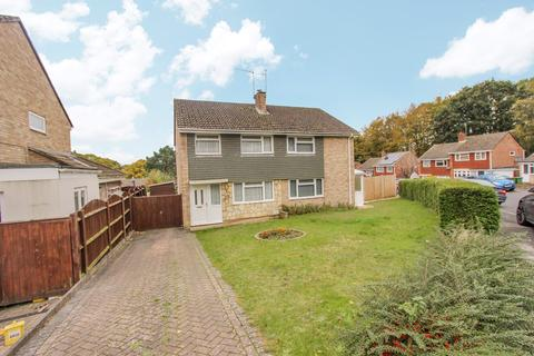 3 bedroom semi-detached house for sale - Petworth Gardens, Lordswood, Southampton, SO16