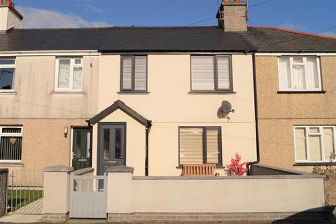3 bedroom terraced house for sale - Ffordd Y Maer, Pwllheli
