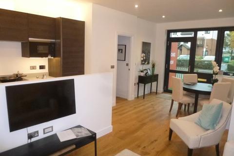 1 bedroom apartment for sale - Nobel Drive, Harlington