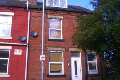 2 bedroom end of terrace house to rent - Beechwood Grove, Leeds, LS4