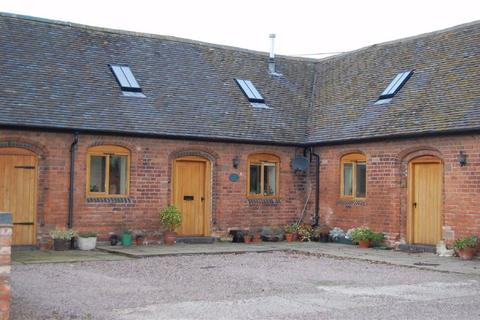 3 bedroom barn conversion to rent - The Coach House Barn, Upper Aston, Claverley, WOLVERHAMPTON, WV5