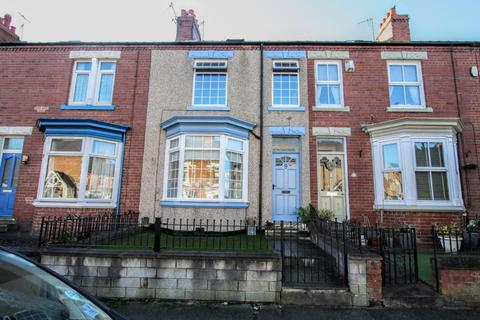 2 bedroom terraced house for sale - Orchard Road, Darlington