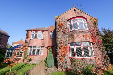 4 bedroom detached house for sale - Queen Alexandra Road, Ashbrooke, Sunderland