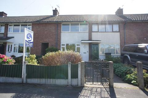2 bedroom house to rent - Albany Road, Lymm